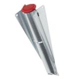 Brabantia Metal Soil Spear 45mm.
