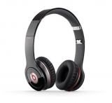 Beats by Dr.Dre Solo HD Black