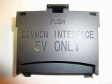 Common Interface 5V Only, SCAM1A, 112SB