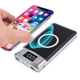 GreatCool Wireless Charger Power Bank