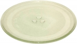 Microwave Oven Glass Plate 255 mm