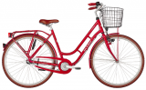 Ortler Copenhagen Light (Candy Red)