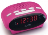 iCES ICR-210 Pink