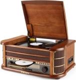 Majestic TT 34 CD/TP/USB