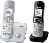 Panasonic KX-TG6811 + KX-TG681