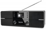 TechniSat DigitRadio 371 CD BT Black