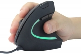 60° Vertical Ergonomic Mouse