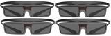 Aktīvās 3D brilles