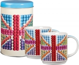 Ella Doran jack Stacking Mugs