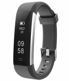 Fitness Tracker .ID115U Smart Band