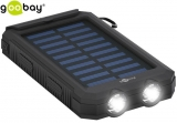 Goobay Outdoor PowerBank 8.0