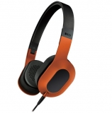 KEF M400 Sunset Orange