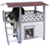 Kerbl 81514 Cat House