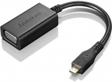 Lenovo Micro HDMI to VGA cable