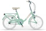 "MBM City Bike Mini 20"" Unisex"