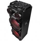 Medion X64050 Party Soundsystem