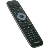 Philips TV pults