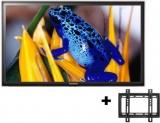 Samsung UE40D5500 + sienas kronšteins