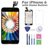 Screen Replacement Repair Kit For iPhone