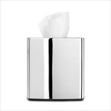 Simplehuman Chromed Tissue Box