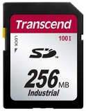 Transcend Industrial SDHC 256 MB